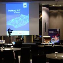 Unmanned Technology & Industry 4.0 Forum