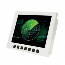 SKY12-X06_MIL-DTL-38999 Rugged Mission Display