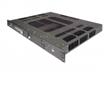 Intel® Xeon®D-1587, 1U Rugged VMware Workstation
