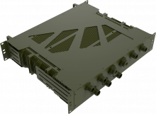 HORUS430-X1_Based Radar Subsystem by NVIDIA QUADRO_02