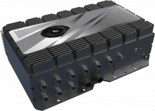 SR800-X1 AI Inference Quadro®,XEON® Rugged Workstation