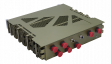 HORUS430-X1_Based Radar Subsystem by NVIDIA QUADRO