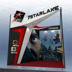 2020 Embedded World- 7Starlake